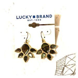 🍀Lucky Brand Earrings🍀